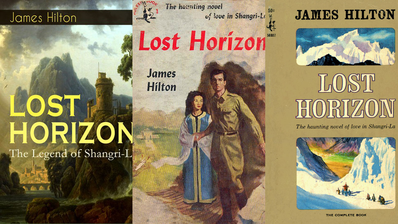 lost horizon portadas 5