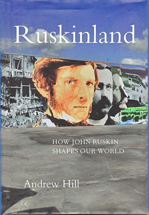 ruskiland- destaca