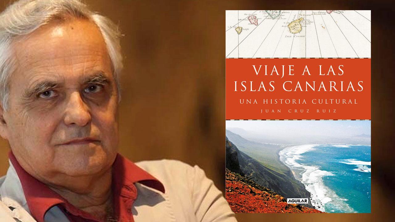 Juan Cruz Viaje a Canarias